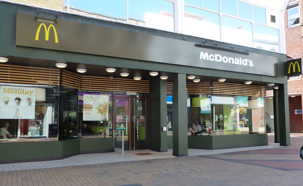 Shoe Shops Maidenhead